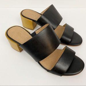 Madewell • Kiera Sandals